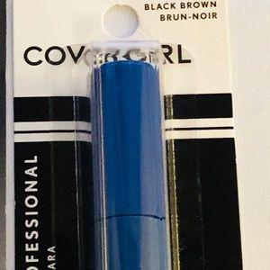 Almay Makeup - NWT Almay eye pencil Covergirl Mascara Bundle